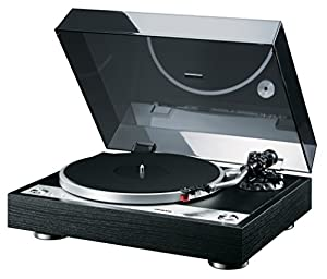 Onkyo CP-1050 Direct-Drive Turntable...