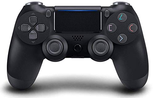 Accessory PRO Wireless Controller Works for Sonim XP3405 Shield with 1,000mAh Battery/Built-in Speaker/Gyro/Motor Remote Bluetooth Slim Gamepad (Black)