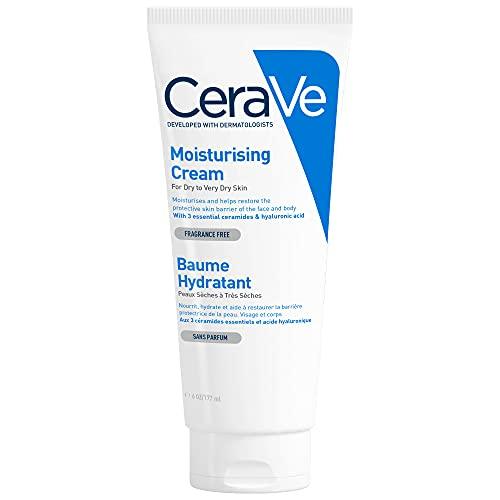 CeraVe Baume Hydratant | 177ml | Crème Hydratante...