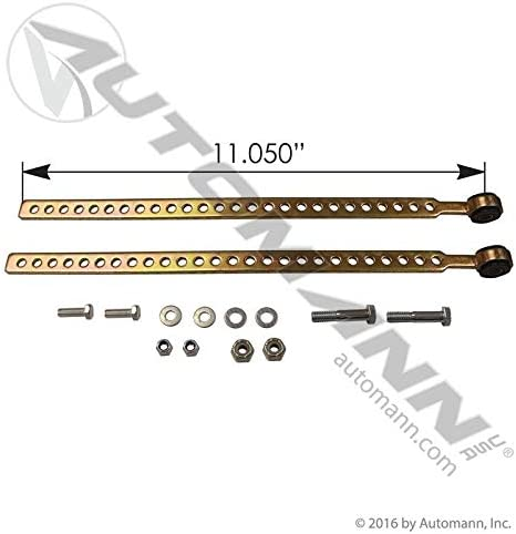 UNIVERSAL ADJUSTABLE KIT Max OFFicial site 58% OFF LINKAGE