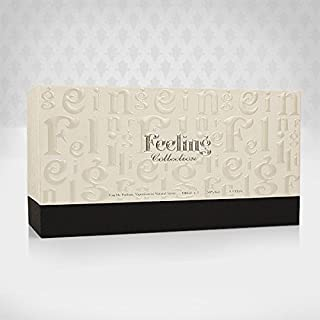 Feeling Gift Set for Unisex 100ml
