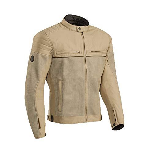 Ixon Filter chaqueta moto, arena, M