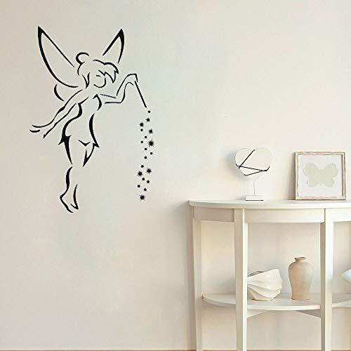 Kindergarten decoración de la pared pegatinas de pared decoración del hogar dormitorio pegatinas de pared decoración de la habitación dibujos animados