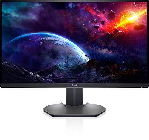 """Dell 27 Gaming Monitor S2721DGFA - Monitor LED 27"""" QHD (2560 x 1440, 165 Hz IPS, 400 CD/m², 1000:1, 1 ms, 2xHDMI,DisplayPort) Negro"""