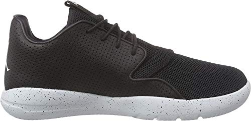 Nike Unisex-Kinder Jordan Eclipse BG Low-Top, Schwarz (012 Black/White-Pure Platinum), 35.5 EU