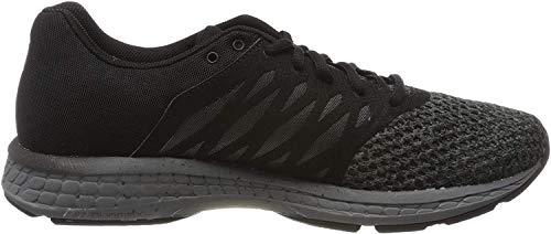 Asics Gel Exalt 4, Zapatillas de Running para Hombre, Negro (Black T7E0N-020), 41.5 EU