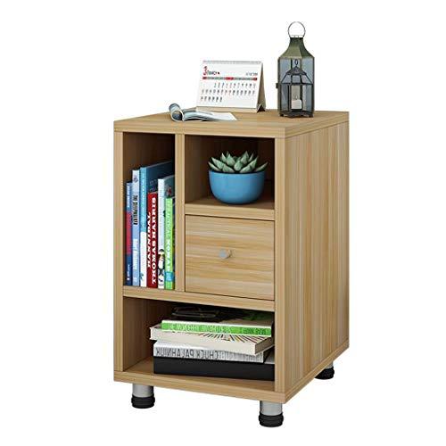 Nachtkastje Sofa Opslag ladekast Multi-kader Bookshelf kabinet Telefoon Table Coffee Table