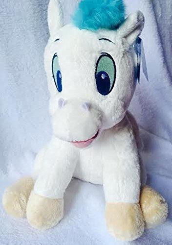 Disney Authentic Pegasus Horse / Pony / Unicorn Soft Plush Doll