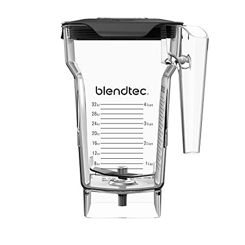 Blendtec FourSide Jar (75 oz), Four Sided,...