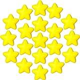 30 Pieces Star Stress Ball Stress Relief...