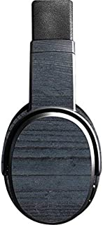 Skinit Decal Audio Skin for Skullcandy Crusher Wireless - Officially Licensed Originally Designed Charcoal Wood Design