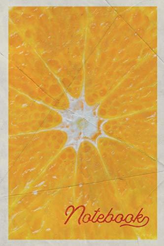 Notebook: Fairchild tangerine Gorgeous Composition Book Journal Diary for Men, Women, Teen & Kids Vintage Retro Design for mandarin orange recipes