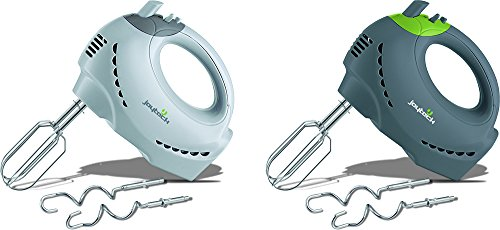 JOYTECK Handmixer mit Whips 5 Geschwindigkeit 50 / 60Hz 150W 2 Col Haushalt & Küche