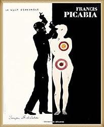 フランシス・ピカビア,La nuit espagnole, 1922年