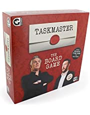 Maia Gifts Taskmaster Board Game