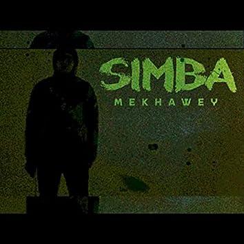 Makhawy - SiMBA (feat. Makhawy)