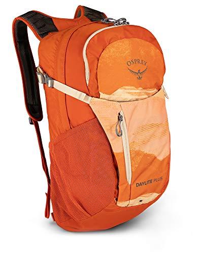 Osprey Daylite Plus Daypack, Desert Orange