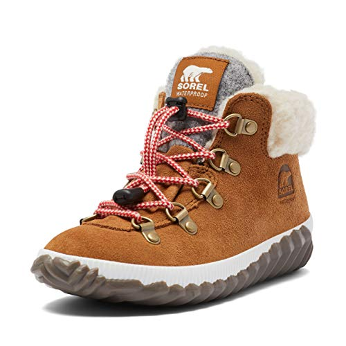 Sorel Girl's Boots, Youth Out N About Conquest