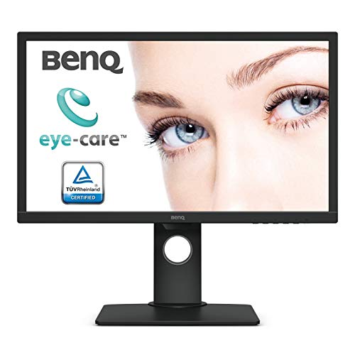 BenQ BL2483TM 24 Zoll 1080p TN Full HD Business Monitor schwarz
