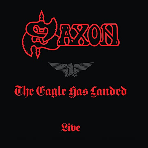 The Eagle Has Landed (Live 1999 Remastered)