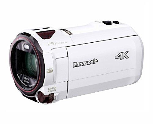 4Kビデオカメラのおすすめ10選!中古やレンタルのメリットも徹底解説のサムネイル画像