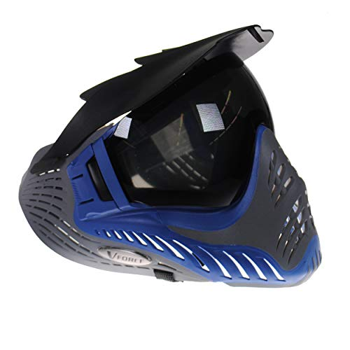 V-Force Profiler Thermal Paintball Mask Goggles Limited Edition (Skyline)