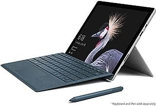 2017 Microsoft Surface Pro 4 12.3