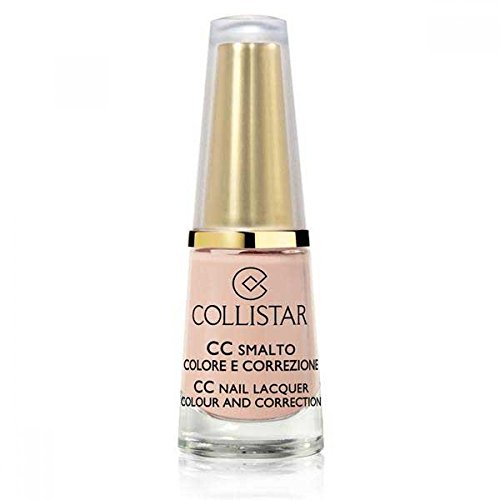 Collistar Cc Smalto Colore E Correzione (Tono N. 653 Cipria) - 6 ml.