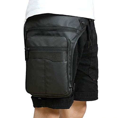 Vinciann Borsa Modello Argonaut Marsupio Tracolla da Cintura borsello Porta Tablet S-LYNESS