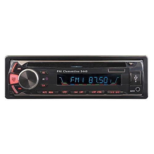 radio cd coche carrefour