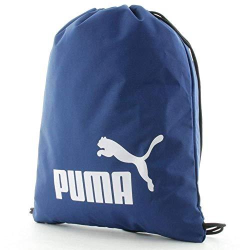 PUMA Turnbeutel Phase Gym Sack, Limoges, OSFA, 74943