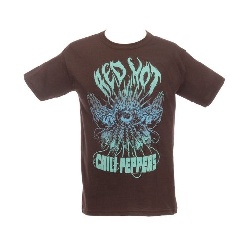 Red Hot Chili Peppers - Camiseta para Mujer