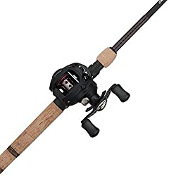 Shakespeare Ugly Stik Elite Baitcast Combo - Best Fishing Rod and Reel Combos