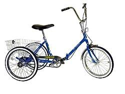 Worksman Port-o-Trike