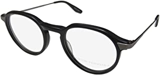 Barton Perreira Watson Mens/Womens Designer Full-rim Fashionable Durable Eyeglasses/Eye Glasses