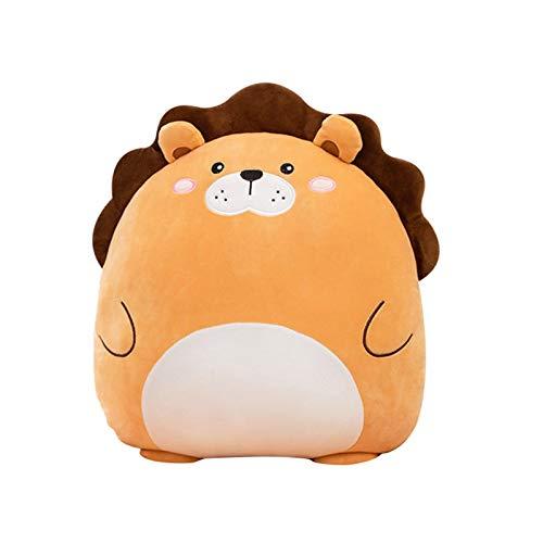 Weiches Tier Plüschkissen Nettes Anime Kissen Kuscheltier Spielzeug Cartoon Tier Nickerchen Kissen Kissen