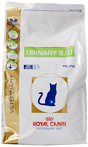ROYAL CANIN Urinary Secco Gatto kg. 3,5 - Alimenti Dietetici Secchi per Gatti