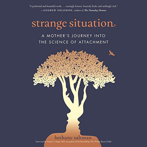 Strange Situation cover art