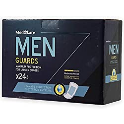 Male Battling With Urinary Incontinence Best Products For You Hosiped