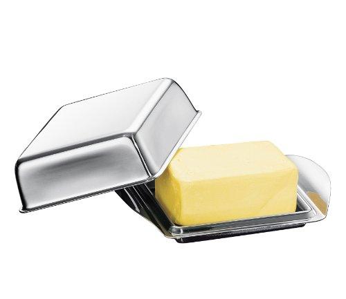 Küchenprofi 0912032800 Kühlschrank-Butterdose