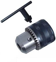 3//8 24UNF Silverline 934107 Portabrocas sin Llave Rosca 10 mm