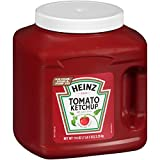 Heinz Bulk Ketchup Jug (114 oz Containers, Pack of 6)