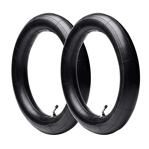 Suading 2Pcs Dirt Bike Motorcycle 3.00/3.50-12 Tubos Internos de Repuesto para 90/110 / 125Cc