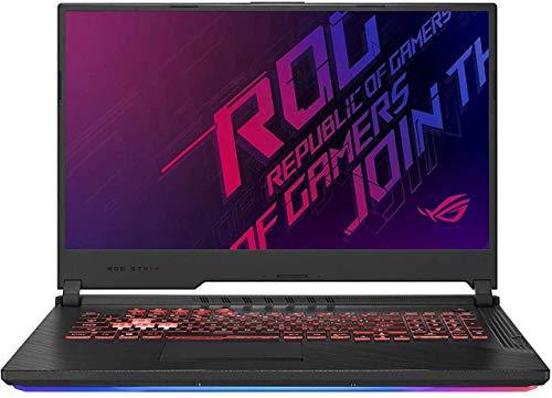Compare ASUS ROG Strix G (GL731GT-PH74) vs other laptops
