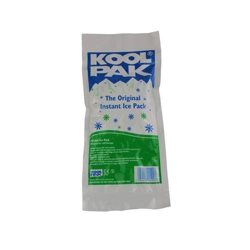 Koolpak Original Instant Ice Cold Packs (Box of 20)