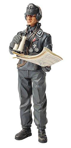 TORRO 222285094 - Obersturmführer Gerhardt Bergmann - 1/16 Figur