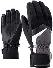Ziener Heren Gabino Glove Alpine Skihandschoenen/Wintersport|Warm Ademend
