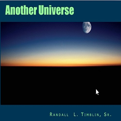 Another Universe cover art