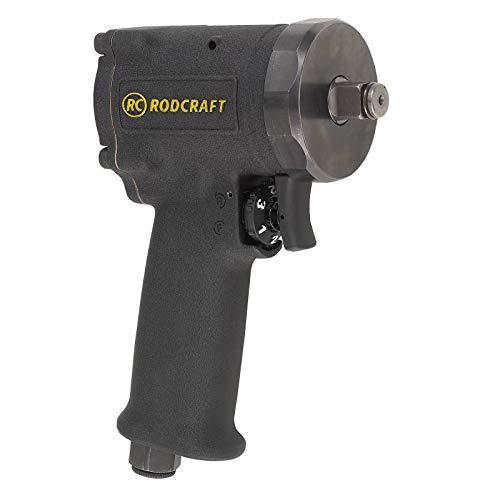 Rodcraft 8951000123 Schlagschrauber RC2202, ½ Zoll
