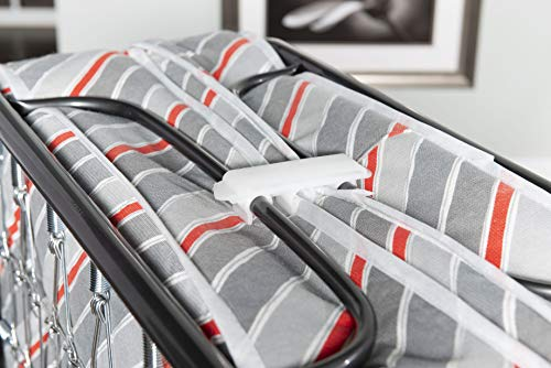 Linon Verona Folding Bed-Cot